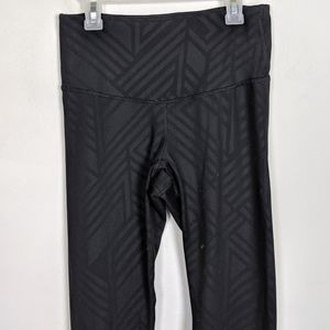 Old Navy High Waist Compression Leggings